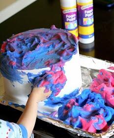 17 best images about theme birthdays on pinterest zoo for Cake craft beavercreek ohio