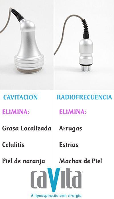Para que sirve la cavitacion y la radiofrecuencia? #cavitacion #radiofrecuencia