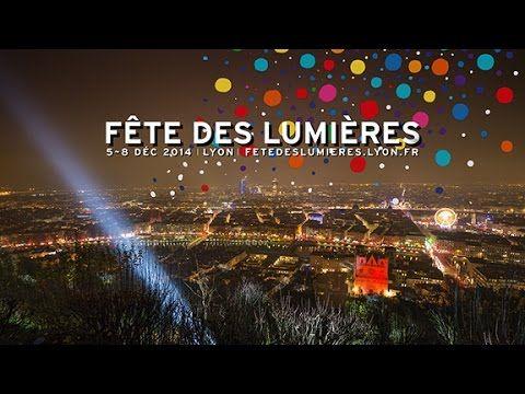 La Fête des Lumières - Office du Tourisme de Lyon
