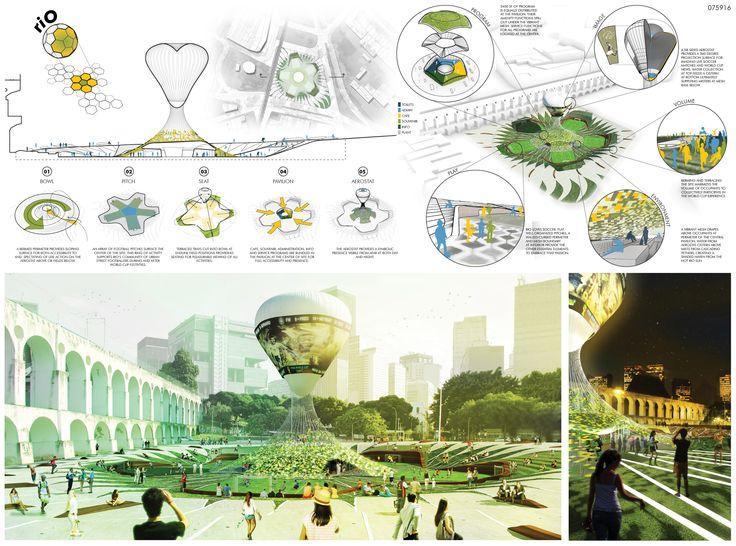 riO ideas competition | collaboration w//erik maso/darren poon/masumeh geranpayeh