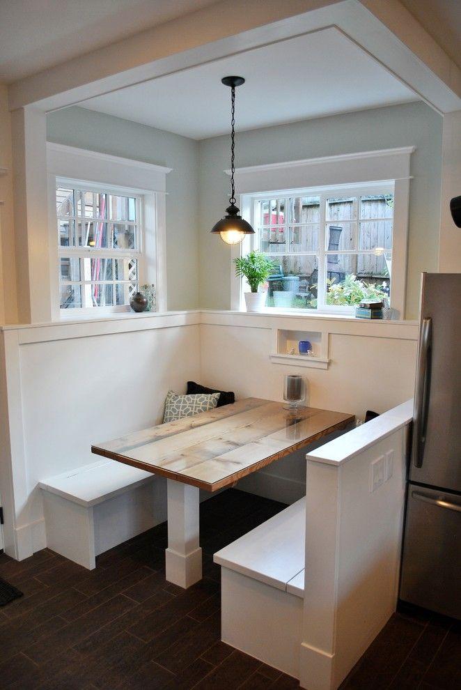Ikea Hack Kitchen Eating Nook