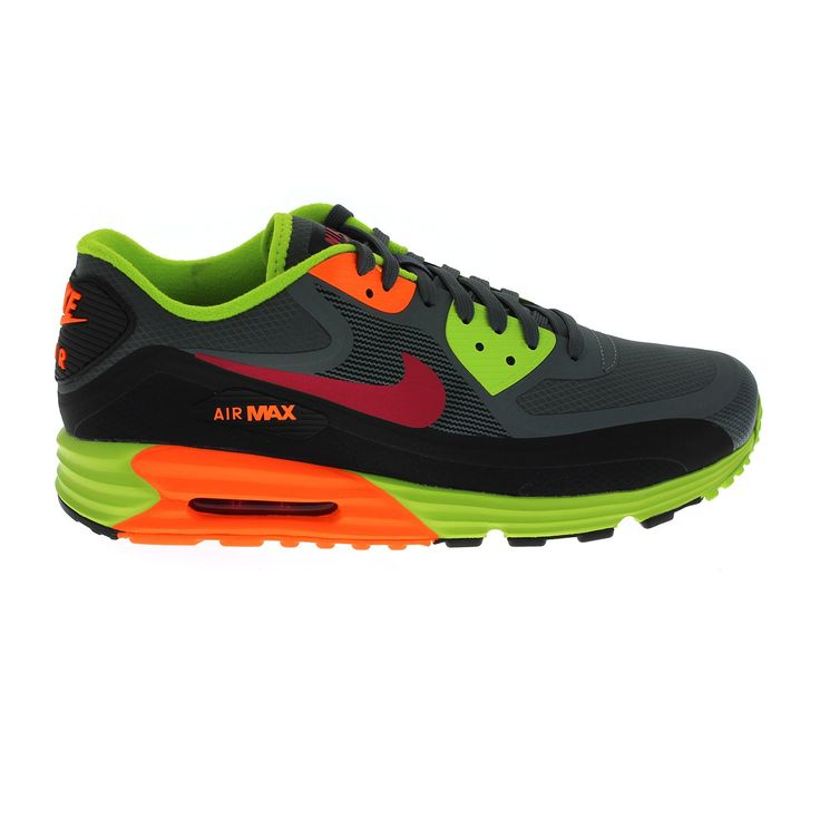 """Nike Air Max Lunar 90 """"Weather or Not"""" (654471-001)"""