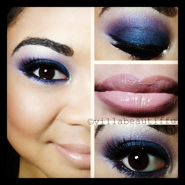 17 best images about magic 39 s in the make up on pinterest for Purple makes you feel