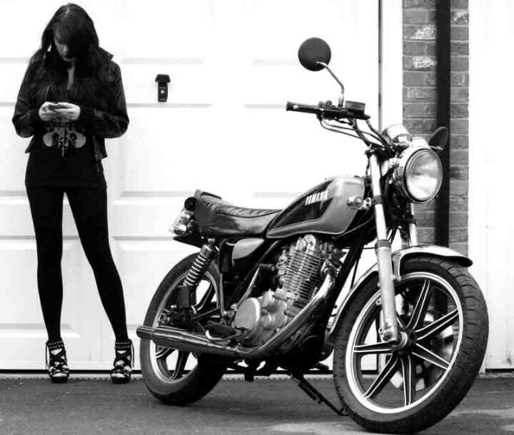 548 best yamaha bikes images on pinterest yamaha for Yamaha motorcycles for women