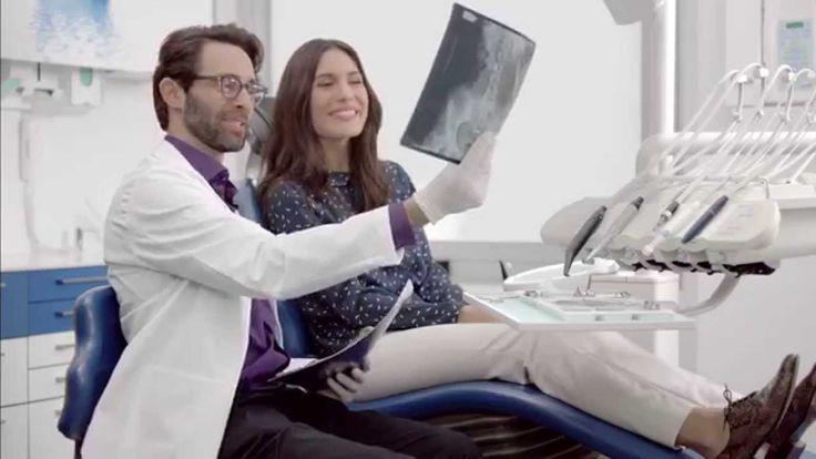 """""""Los controles periódicos que te indica tu dentista garantizan una boca sana y previene futuros problemas de salud, apuesta por tu clínica de siempre"""""""