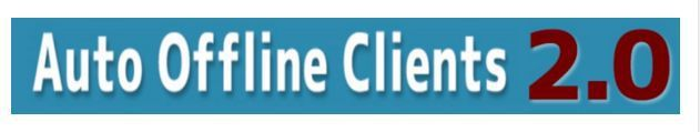 Auto Offline Clients 2.0 Review  Proven Offline Marketing System To Get 5000 Visitors Per Day In In 6 Minutes and Get Your First Offline Client On Complete Autopilot