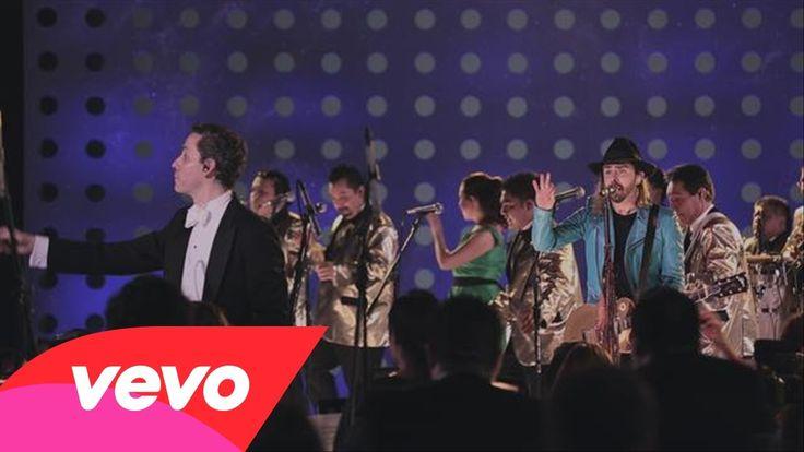 Los Ángeles Azules Feat. Jay De La Cueva - 17 Años
