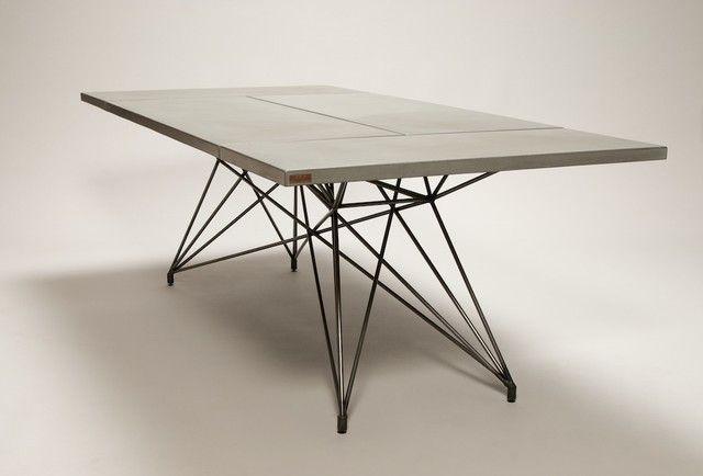 Design element for Le Loft 323. #minimal #table #design #designer #bespoke #interior