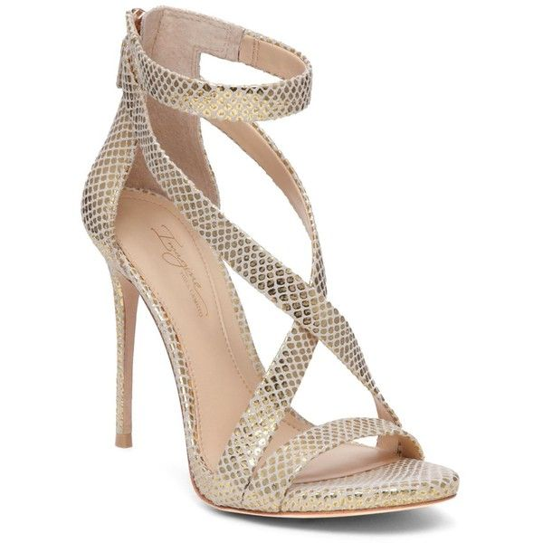 1000  ideas about Gold High Heel Sandals on Pinterest | Gold ...