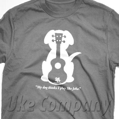 Best Ukulele T Shirt Gifts Online - Uke Company - Top Ukulele Tees & Gifts