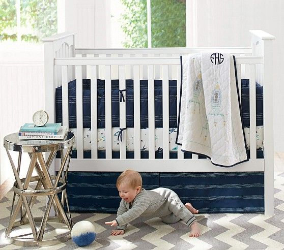 Pottery Barn Kids brings the highest level of quality, comfort and style into every room of the home where children live and play.