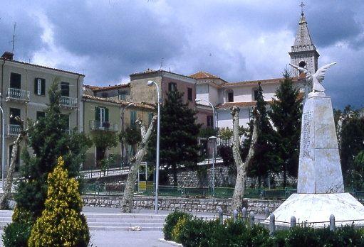 Cantalupo Nel Sannio Isernia Italy | ... Cantalupo nelSannio and San Massimo. See History on this web page