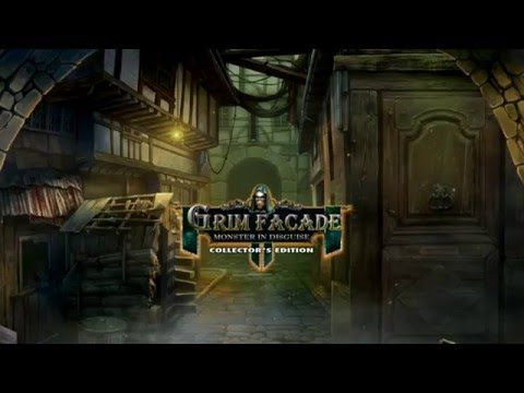 Download: http://www.bigfishgames.com/games/11470/grim-facade-monster-in-disguise-ce/?channel=affiliates&identifier=af5dc3355635 Grim Façade 7: Monster in Disguise Collector's Edition PC Game, Hidden Object Games. The real Bloody Stanley was caught, or so they thought... Can you catch the masked murderer Bloody Stanley, or you will be his next prey? Download Grim Façade 7: Monster in Disguise Collector's Edition Game for PC for free!