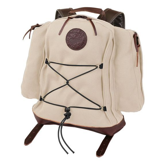 Duluth Pack Sparky Bag, Natural >>> For more information, visit now : Best hiking backpack