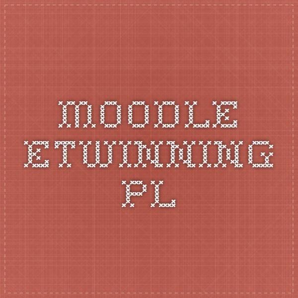 moodle.etwinning.pl