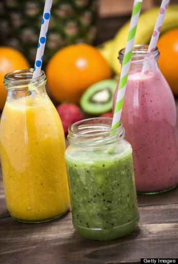 Juicing: Just Another Diet Fad?  From cleanses, to kale, and pomegranate recipes, juicing's popularity as a health supplement and for weight loss continues to grow. But, what's the truth about its nutritional benefits? Expert Keri Glassman discusses the pros and cons.