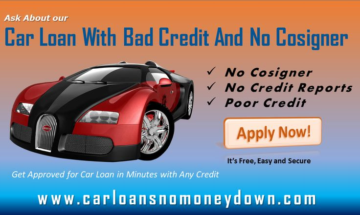 how to get auto financing