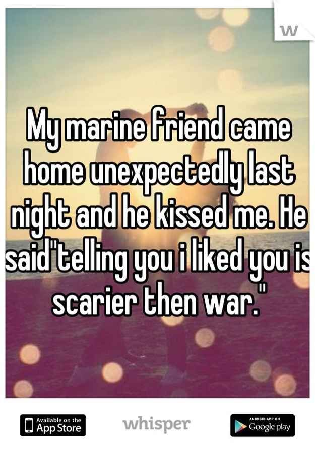 The cheesy romantic Whispers (this was one of the most popular last week): | The 16 Types Of Confessions You Find On Whisper