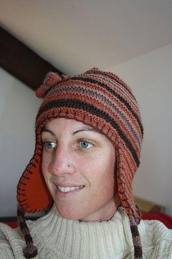 Quand on souhaite fabriquer un modèle tricot bonnet peruvien adulte, vous  devez faire attention à beaucoup de caractéristiques comme l attest… b4122736750