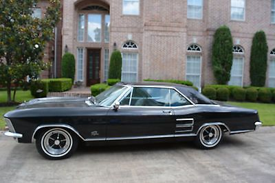 awesome 1964 Buick Riviera - For Sale View more at http://shipperscentral.com/wp/product/1964-buick-riviera-for-sale-8/