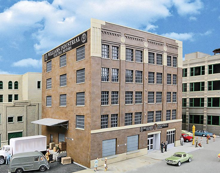 ho scale buildings and structures 14 best o scale model making images on pinterest scale model