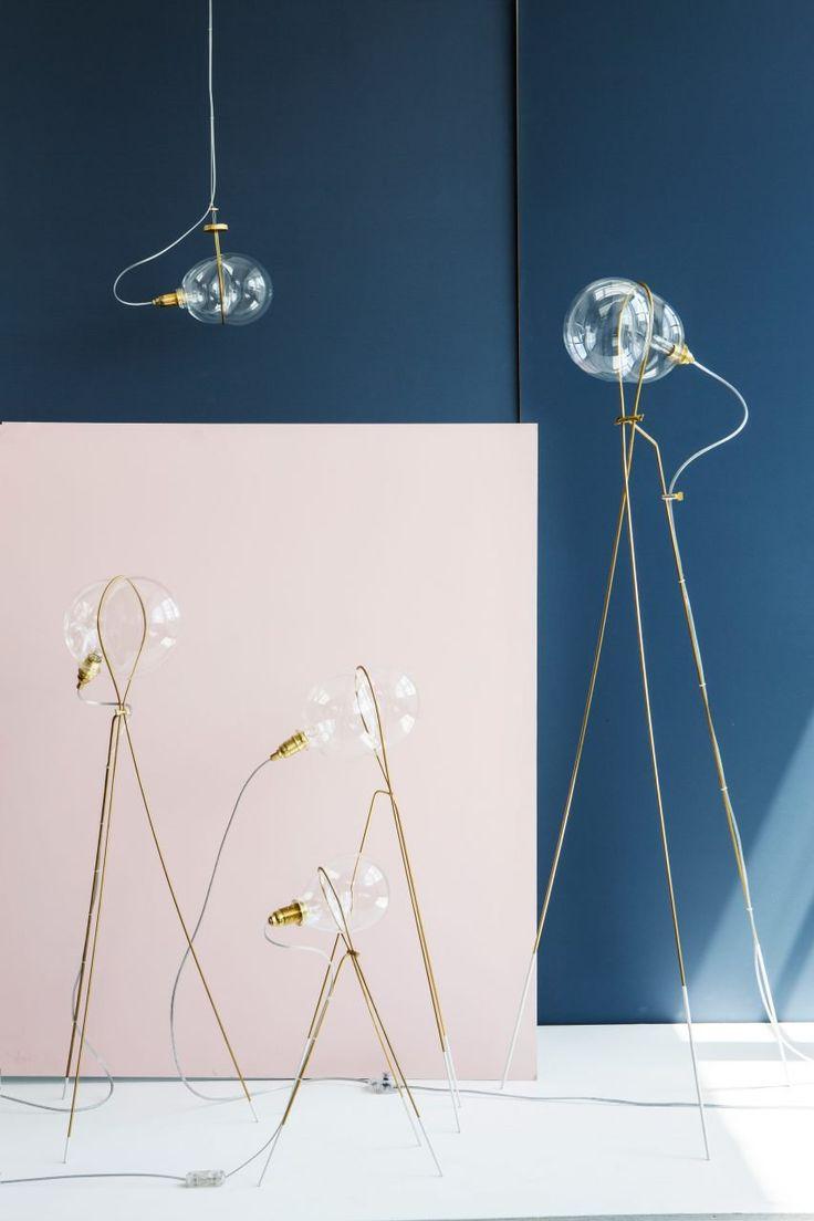 204 best floor lamp images on Pinterest   Floor lamps, Coat racks ...