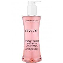 Payot Lotion Tonique Fraîcheur - exfoliační pleťová voda 200 ml Payot-Kosmetika.cz | Internetový obchod s kosmetikou Payot