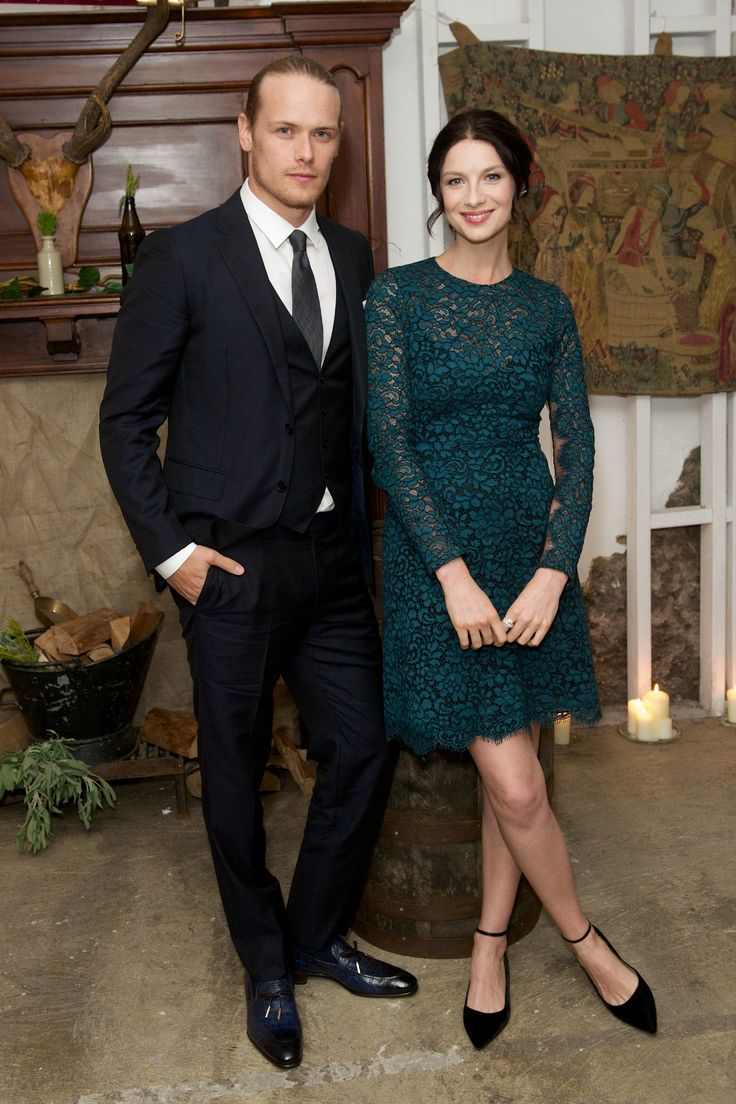 catriona and sam dating 2015