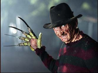 Nightmare on Elm Street, A great horror series from Wes Craven 4****