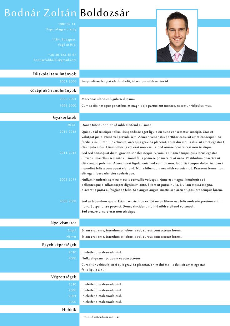 P4 Design CV