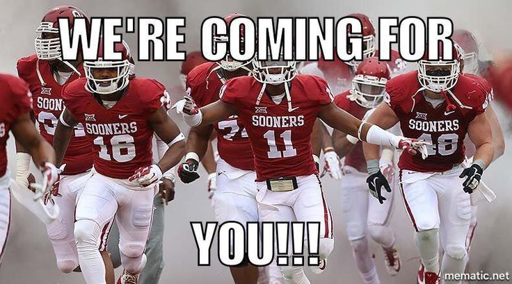 We're Coming For You!!!