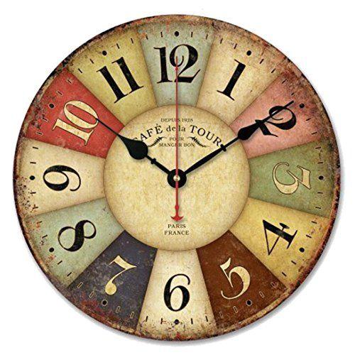 138 best Amazon images on Pinterest Wall clocks Quartz and