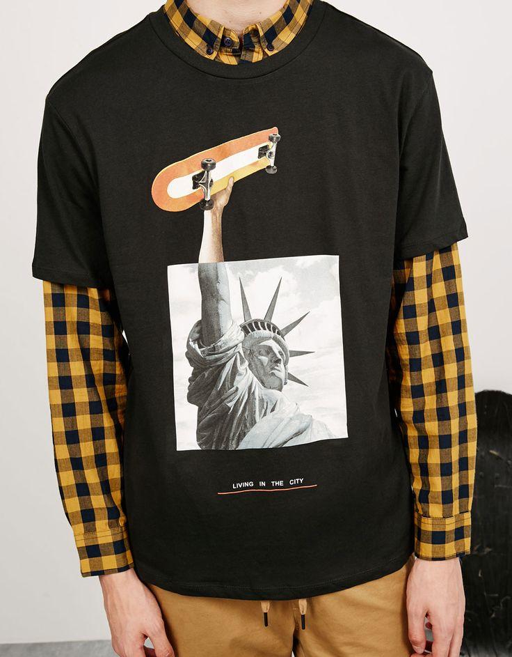 Best 25+ T shirt designs ideas on Pinterest | Shirt designs, Polo ...