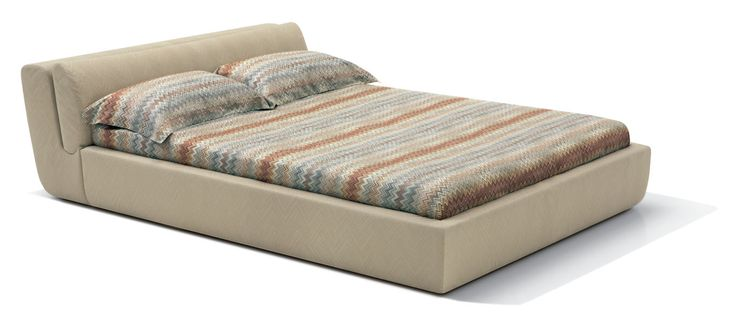 INNTIL bed, design by Bendik Torvin. #missonihome