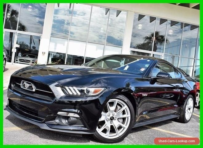 2015 Ford Mustang GT Premium #ford #mustang #forsale #unitedstates