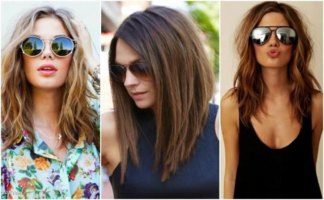 Jesień 2016: włosy do ramion. Jakie cięcia wybrać?