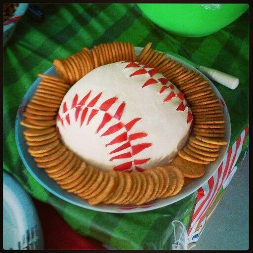 Baseball Cheeseball!