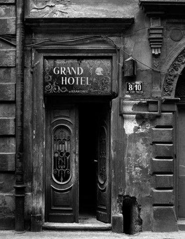 Fot. Piotr Borowicz #grandhotel #krakow