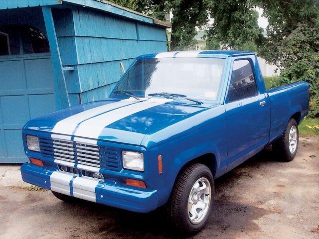 24 best images about ford rangers on pinterest trucks custom trucks and mini trucks. Black Bedroom Furniture Sets. Home Design Ideas