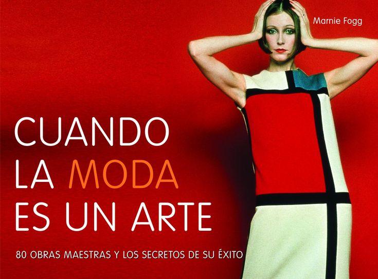cuando la moda es un arte-marnie fogg-9788415888123