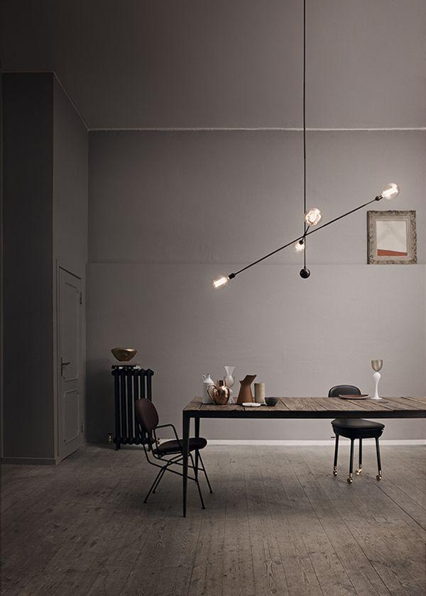 Oliver Gustav Studio | Heidi Lenkerfeldt