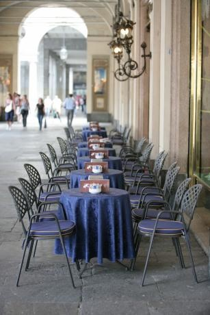 Torino Via Po
