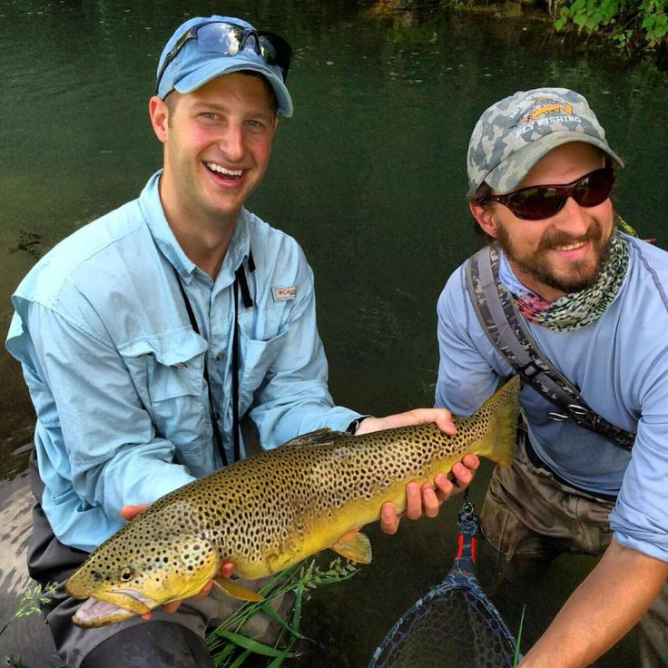 14 best mossy creek brown trout images on pinterest for Hunt fish va