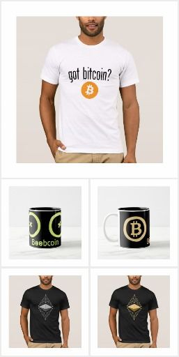 Bitcoin & other cryptocurrency designs recommended