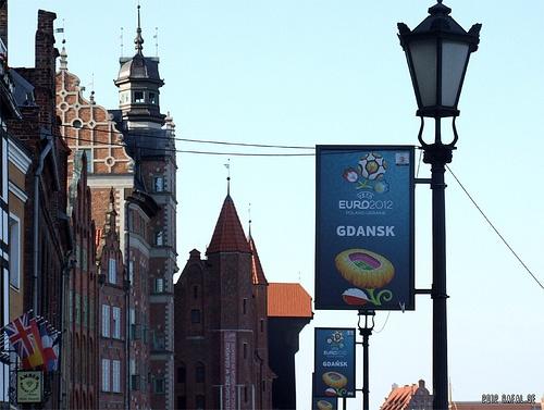Gdańsk 2012