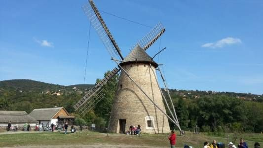 Szentendrei Szabadtéri Néprajzi Múzeum, Skanzen » KirándulásTippek
