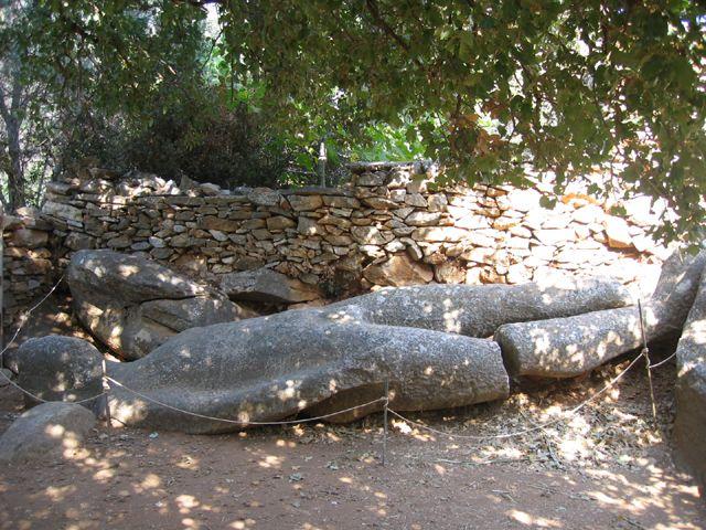 Kouros of Melanes