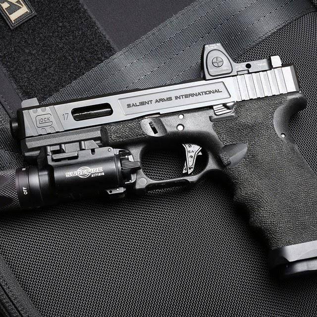 Glock - Salient Arms International