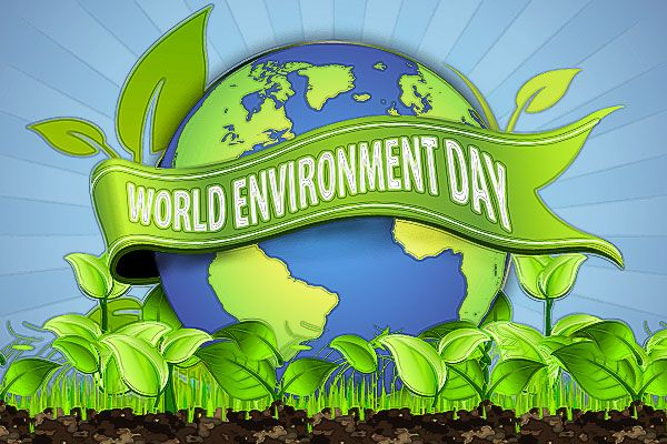 Our Environment is a heritage and our legacy that we all have inherited. Let's commit on this World Environment day to protect our Mother Earth. Start Today...Save Tomorrow