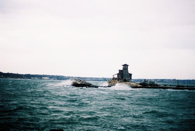 Groton, Connecticut.   #seascape #connecticut